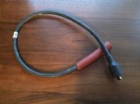 Ford Escort MK2/Capri/Cortina New Genuine Ford ignition lead